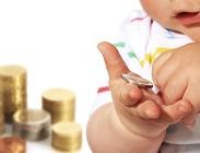 Bonus bebè: cosa cambia nel 2018