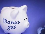 Bonus gas 2018: chi ha diritto