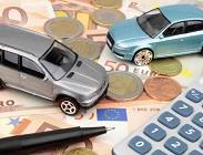 Importi sconto e modelli auto