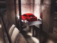 Boring Company: obiettivo Hyperloop