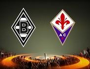 streaming Borussia Monchengladbach Fiorentina