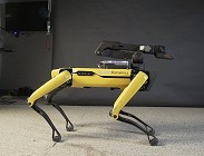 Boston Dynamics, il robot