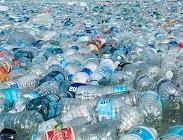 Acqua in bottiglia: dati obbligatori