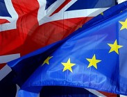 Brexit, trovato accordo con Ue da 60 miliardi di Euro. Sterlina super