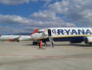 Ancora una vicenda in cui Ryanair