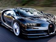 Prezzi, motori, caratteristiche Bugatti Veyron