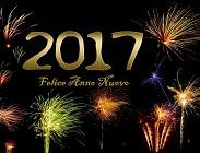 Auguri buon anno dediche