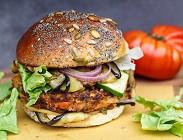 Burger vegano Lidl