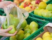 bustine, frutta, verdura, pagamento, supermercati