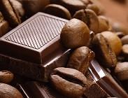 Caffe cioccolato fondente benefici confermati