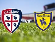Cagliari Chievo in streaming