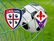 Cagliari Fiorentina streaming live gratis migliori siti web, link. Dove vedere