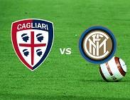 Cagliari Inter streaming siti web Rojadirecta diretta live