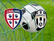 streaming Cagliari Juventus