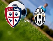 streaming Cagliari Juventus