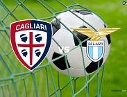 Cagliari Lazio in streaming