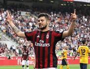 Streaming Cagliari Milan diretta live