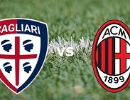 streaming Cagliari Milan