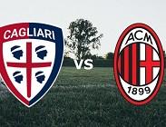 Cagliari Milan in streaming