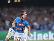 Cagliari Napoli Serie A streaming