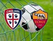 Cagliari Roma streaming live gratis. Dove vedere