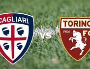 Cagliari Torino in streaming