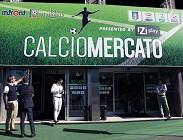 Calciomercato, Serie A, Juventus, novità, aggioramenti
