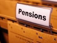 Pensioni calcolo importo metodi