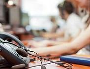 Call center, dalle tariffe mobili