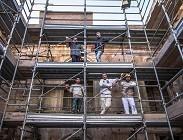 Cantieri edili e ristrutturazioni casa