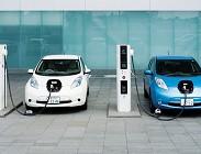 Auto elettriche, futuro, energia, economia, inquinamento