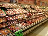 Carne rischio salmonella dove