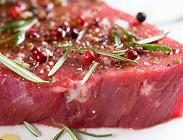 Cosa contengono le carne con additivi