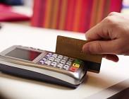 Carta di credito, dislpay, novità, funzioni