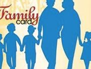 Carta Famiglia: come fare a richiedere