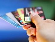 Carte di credito, basta firme e ulteriori