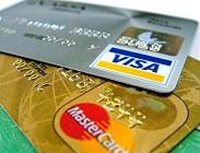 Carte di credito in continua crescita
