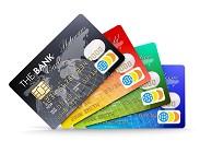 Carte credito costi