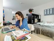 Appartamento in affitto per studenti