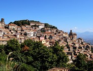 Case a 1 euro, Comuni Abruzzo