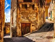 Case a 1 euro, comuni in Sicilia