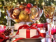 Ricette di Natale Cena Vigilia oggi 24 Dicembre e pranzo Natale 25 Dicembre 2015 antipasti, primi piatti, secondi piatti.Cosa fare