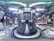 Divertor Tokamak Test facility
