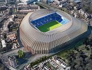 Chelsea Roma Champions League streaming siti web Rojadirecta