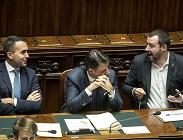 Politica, elezioni, crisi, governo, Salvini, Di Maio