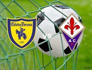Chievo Fiorentina streaming