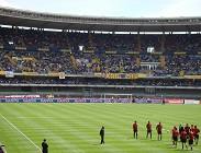 Chievo Inter in streaming