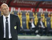 Chievo Inter diretta tv e streaming