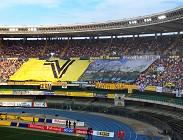 Streaming Chievo Inter diretta live gratis