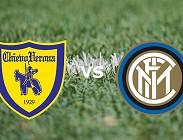 Inter Chievo streaming gratis live. Dove vedere su link, siti web migliori